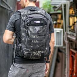 TBG Daypack 3.0 Tactical Diaper Bag Backpack + Mat   Tactica