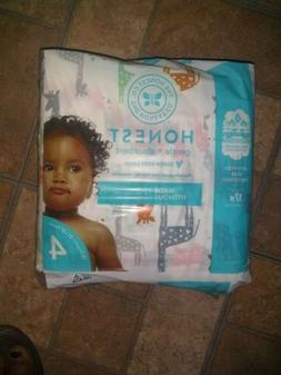 the honest company honest baby diapers size