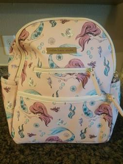 Petunia Pickle Bottom The Little Mermaid Ace Backpack Diaper