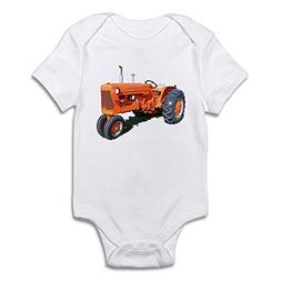 CafePress The Model D17 Infant Bodysuit Cute Infant Bodysuit