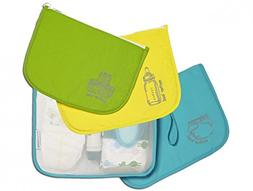 Mother Load Time on Your Side Gift Set: includes Diaper Bag,