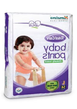 himalaya Total Care baby pants large size