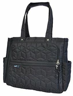 Terra Baby Travel Diaper Tote Bag Organizer with Stroller Co
