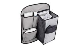 Summer Infant Travels Back Seat Car Organizer with Change Pa