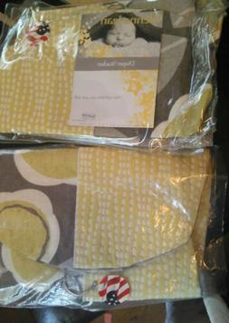 twins 2 glenna jean babyshower diaper stacker unisex bag pre