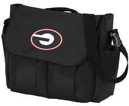 UGA Diaper Bag TOP GEORGIA BULLDOGS BABY SHOWER GIFT IDEA! f