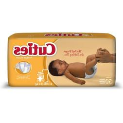 unisex baby diaper cuties tab closure size