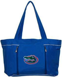 University of Florida Gators Diaper Bag with Changing Pad