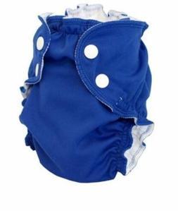 AppleCheeks Washable Swim Diaper 7-20 lbs Totally Twilight S