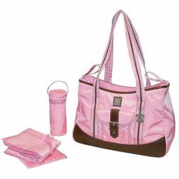 Kalencom Weekender Diaper Bag
