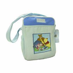 Disney Winnie the Pooh & Friends Small Diaper Bag for Baby E