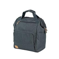 Lassig Women's Glam Goldie Backpack Diaper Bag - Anthracite