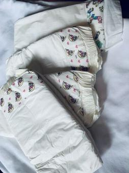 X-LRG Vintange Disposable Diapers