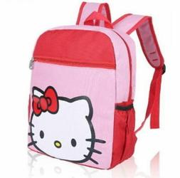 ZOO PACKS KT Cat Toddler / Kids / Children Kinder Garden / S